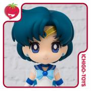 Figuarts Mini - Sailor Mercury - Bishoujo Senshi Sailor Moon