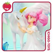 Figuarts Zero Chouette Tamashii Web Exclusive - Chibiusa and Helios - Bishoujo Senshi Sailor Moon
