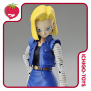 Figure Rise Standard - Android 18 - Dragon Ball Z