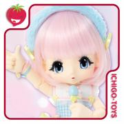 KIKIPOP! Pop'n Idol Pipipoppi - Pink Poppi