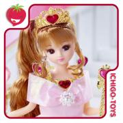 Licca-chan LD-03 - Royal Pink