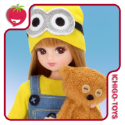 Licca-chan LD-08 - We Love Minions