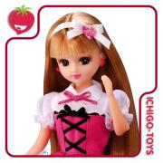 Licca-chan LD-10 - Cute