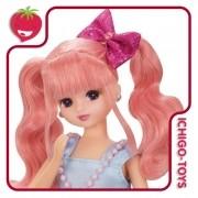Licca-chan LD-13 Fairy Tale Go Land