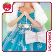 Licca-chan Outfit Snow Jewel