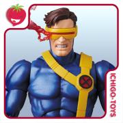 Mafex 099 - Cyclops (Comic) - X-Men