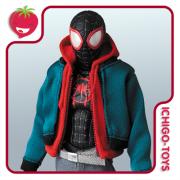 Mafex 107 - Spider-Man (Miles Morales) - Spider-Man into the Spider-Verse