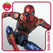 Mafex 121 - Iron Spider - Avengers: Endgame