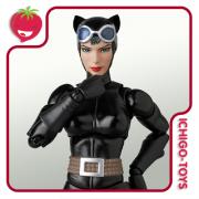 Mafex 123 - Catwoman - Batman Hush