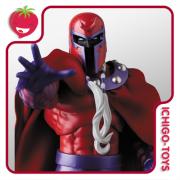 Mafex 128 - Magneto (Comic) - The Uncanny X-Men