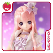 Magical Ex Cute - Frozen Meteor Himeno - 1/6