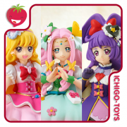 Maho Tsukai PreCure! - Cutie Figure Set
