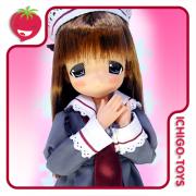 Mamachapp Doll -Nana-chan Little Devil Sailor (Gray)