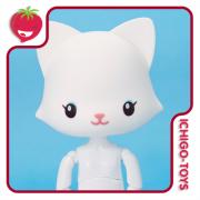 Mini Myammy 001 - Nude doll