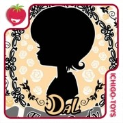 MIO - Dal - kit faça a sua própria doll