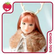 Momoko My Deer Friend