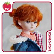 Monst Doll BJD - Coke Dino