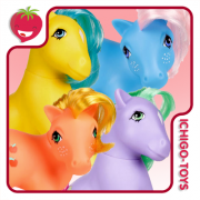 My Little Pony - Earth Collection- avulsos!