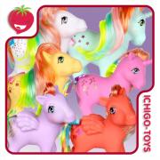 My Little Pony - Rainbow Collection - avulsos!