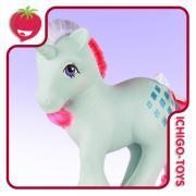 My Little Pony - Unicorn & Pegasus - Sparkler