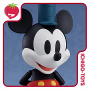 Nendoroid 1010b - Mickey Mouse 1928 Color - Steamboat Willie