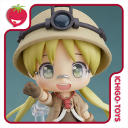 Nendoroid 1054 - Riko - Made in Abyss