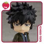 Nendoroid 1066-DX - Shinya Kogami SS Ver. - Psycho Pass