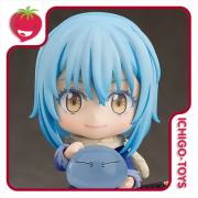 Nendoroid 1067 - Rimuru - That Time I Got Reincarnated as a Slime
