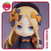 Nendoroid 1095 - Foreigner/Abigail Williams - Fate Grand Order