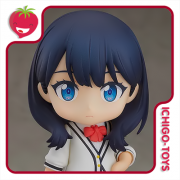 Nendoroid 1106 - Rikka Takarada - SSSS Gridman