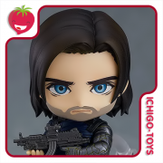 Nendoroid 1127-DX - Winter Soldier Infinity Edition DX - Avengers: Infinity War