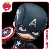 Nendoroid 1218-DX - Captain America Endgame Edition DX - Avengers: Endgame