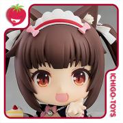 Nendoroid 1238 - Chocola - Nekopara
