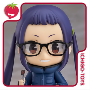 Nendoroid 1266 - Chiaki Ogaki - Laid-Back Camp