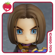 Nendoroid 1285 - The Luminary - Dragon Quest XI: Echoes of an Elusive Age