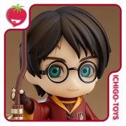 Nendoroid 1305 - Harry Potter: Quidditch - Harry Potter