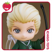 Nendoroid 1336 - Draco Malfoy: Quidditch - Harry Potter