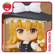 Nendoroid 1348 - Marisa Kirisame 2.0 - Touhou Project