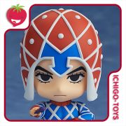 Nendoroid 1356 - Guido Mista - JoJo's Bizarre Adventure: Golden Wind