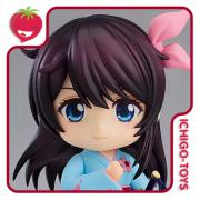 Nendoroid 1360 - Sakura Amamiya - Sakura Wars