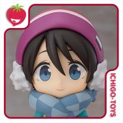 Nendoroid 1363 - Ena Saito - Laid-Back Camp