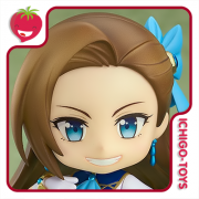 Nendoroid 1400 - Catarina Claes - My Next Life as a Villainess: All Routes Lead to Doom