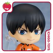 Nendoroid 1455 Goodsmile Online Shop Exclusive - Tobio Kageyama New Karasuno - Haikyu! To the Top!