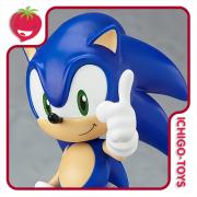 Nendoroid 214 - Sonic - Sonic the Hedgehog