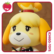 Nendoroid 327 - Shizue (Isabelle) - Animal Crossing