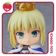 Nendoroid 600b - Saber/Altria Pendragon True Name Revealed - Fate Grand Order
