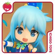 Nendoroid 630 - Aqua - Konosuba