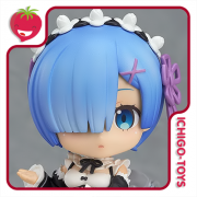 Nendoroid 663 - Rem - Re:Zero Starting Life in Another World