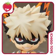 Nendoroid 705 - Katsuki Bakugo: Hero's Edition - My Hero Academia