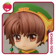 Nendoroid 763 - Syaoran Li - Cardcaptor Sakura